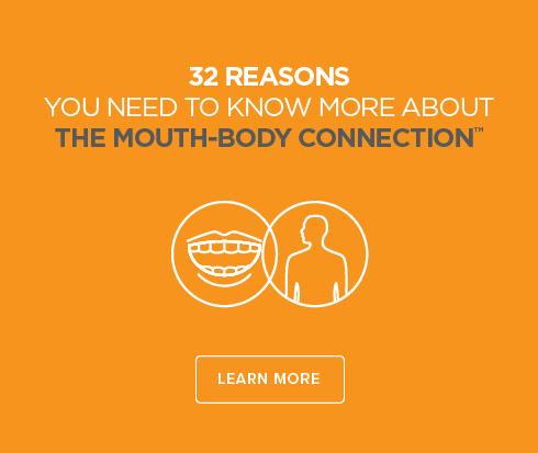 Henderson Modern Dentistry and Orthodontics - Mouth-Body Connection